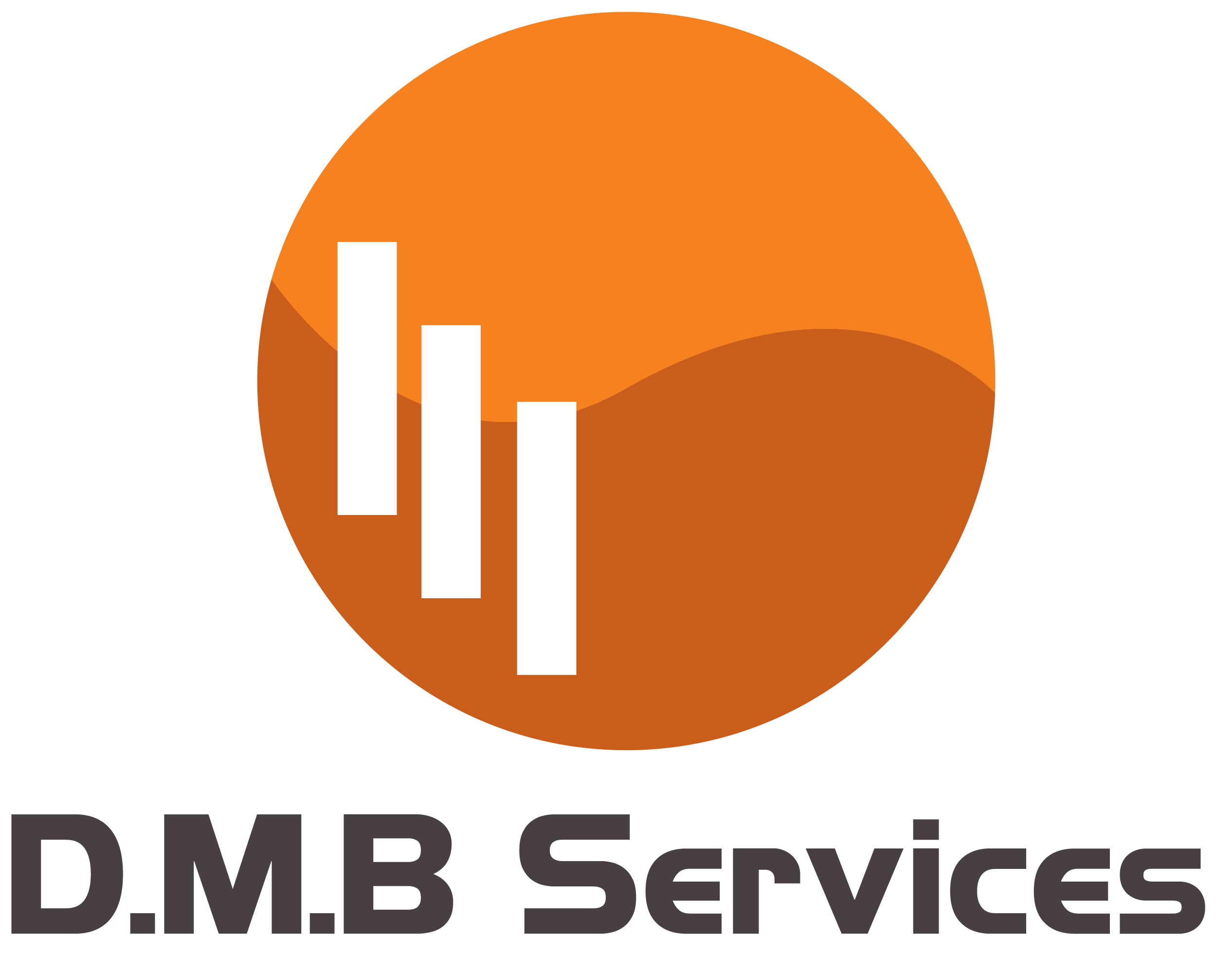 DMB Services Mobile Logo